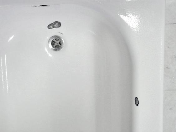 BATHTUB REPAIR SERVICES