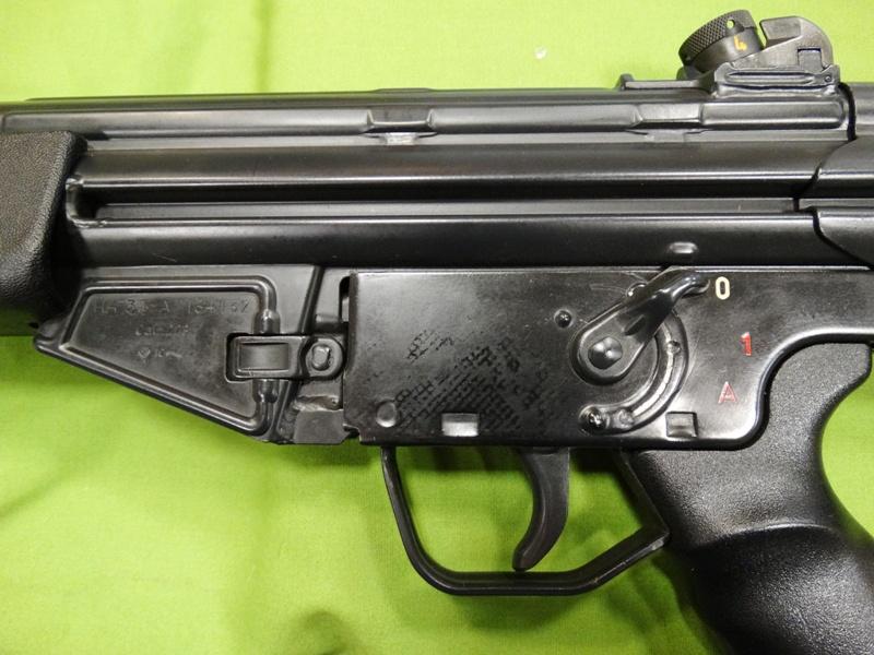 Class 3 Weapons For Sale, Class 3 License - Wetzel Firearms