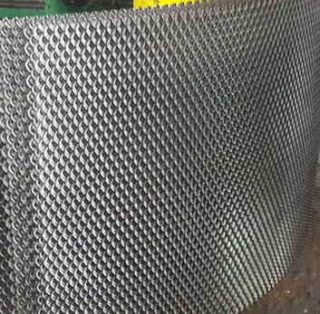Expanded Metal Wire Mesh Catwalk General Hardware