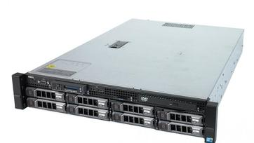 Dell R510 LFF Storage Server