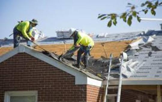 Best Mission Roofing Service and Repair Services in Mission