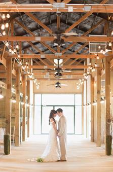 Reception Hall Barn, banquet hall Alabama