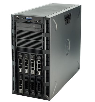 Dell T420 Tower Server