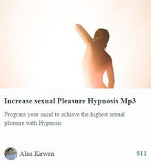 Increase Sexual Pleasure