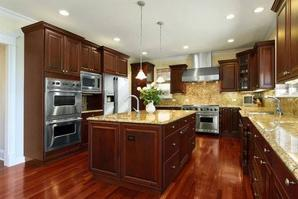 large family style kitchen | Mission Viejo
