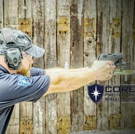 Handgun Training in OKC