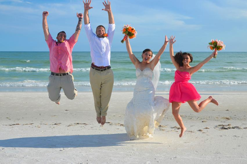 Florida Beach Weddings Marriage License Information