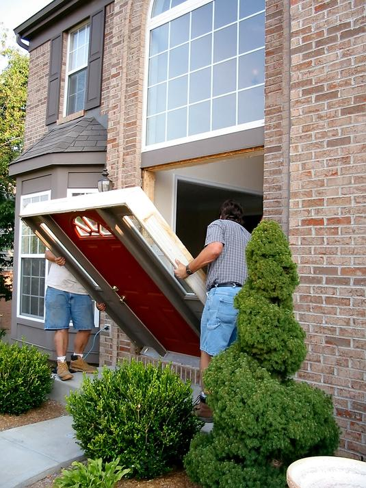 Door Replacement Services and Cost | Handyman Services of McAllen