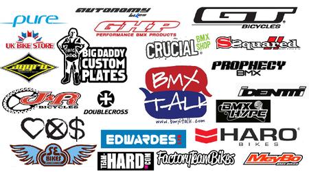 BMX Teams