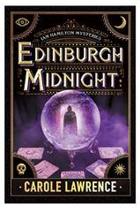 Pre-Order Edinburgh Midnight