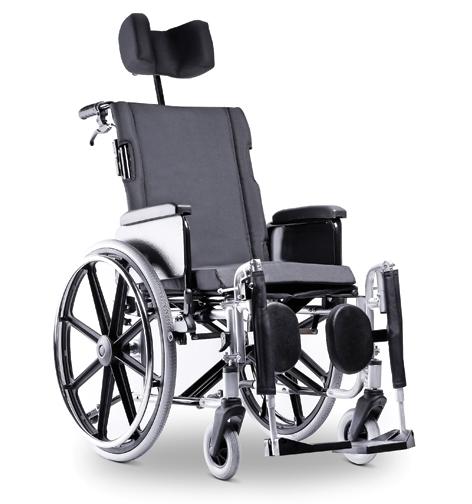411774bca0fc A mais variada linha de cadeira de rodas parceira das mais conceituadas  marcas: Baxmann Jaguaribe Ortobras, Freedom, Comfort entre outras.