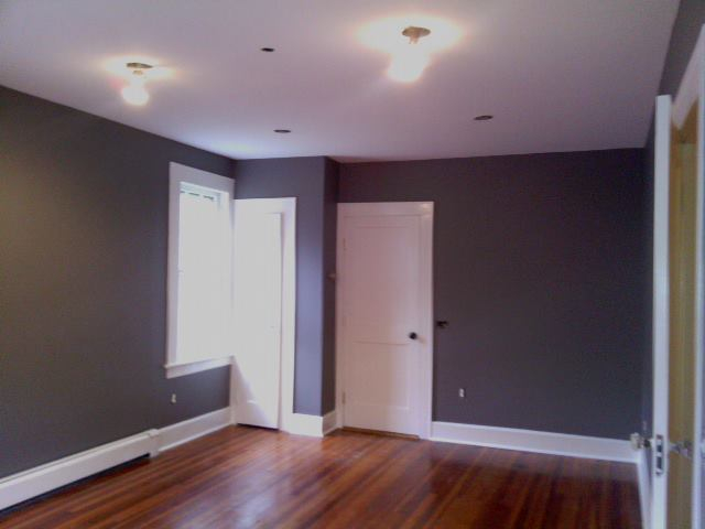 View Photo Examples Of Our Previous Work In The Gallery Below Or Contact Us For Your Free Interior Painting Estimate