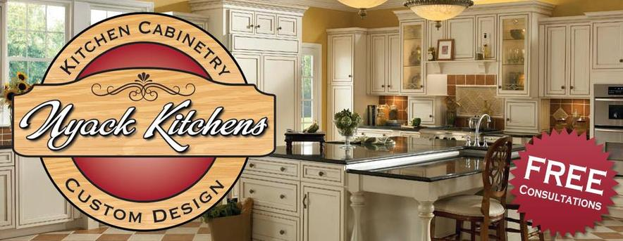Nyack Kitchens