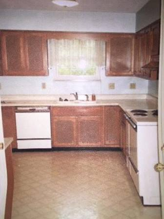 1970s Cabinets - By Ventana Construction LLC Fabulous ...