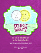 Eclipse Miracle - Sand Sheff - Childrens book