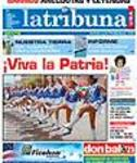 La Tribuna newspaper