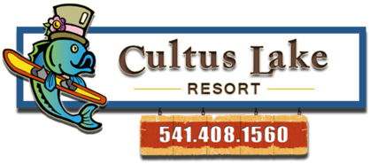 Cultus Lake Resort in Bend, Oregon - A pacific Northwest Family Vacation Destination