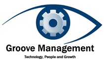 Groove Management Logo