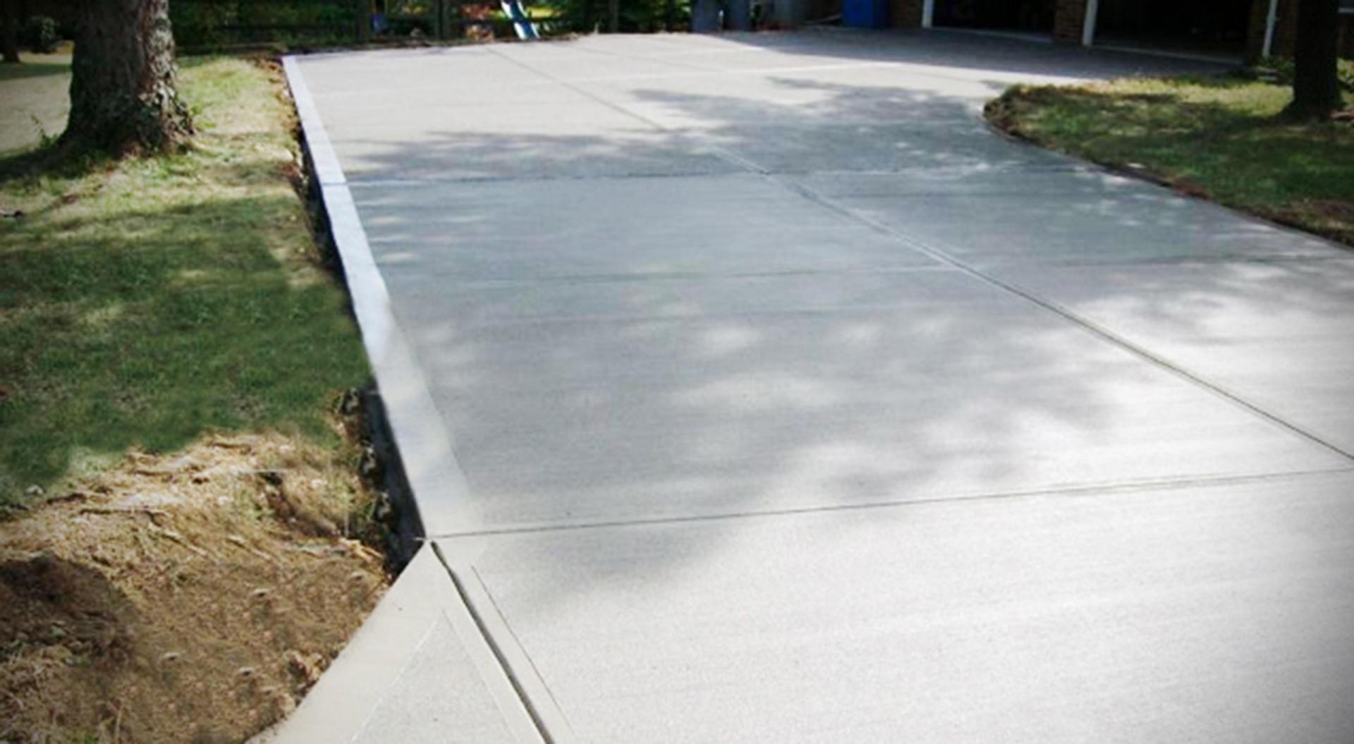 Northwest Concrete Solutions Concrete Driveway Home Improvement