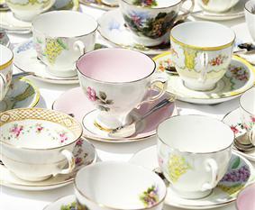 Dorset Vintage Afternoon Tea