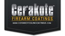 Cerakote Firearms Finish