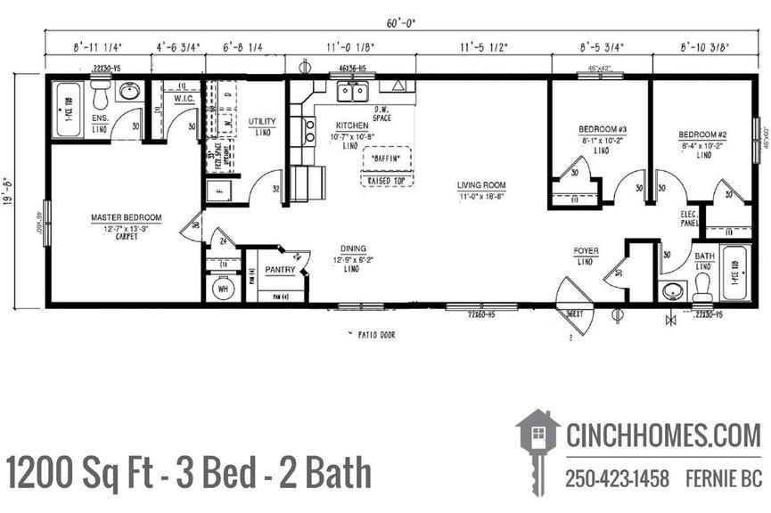 Homes For Sale Fernie BC / Show Homes