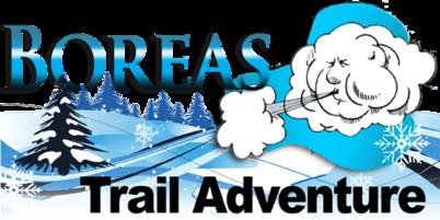 Boreas Trail Adventure