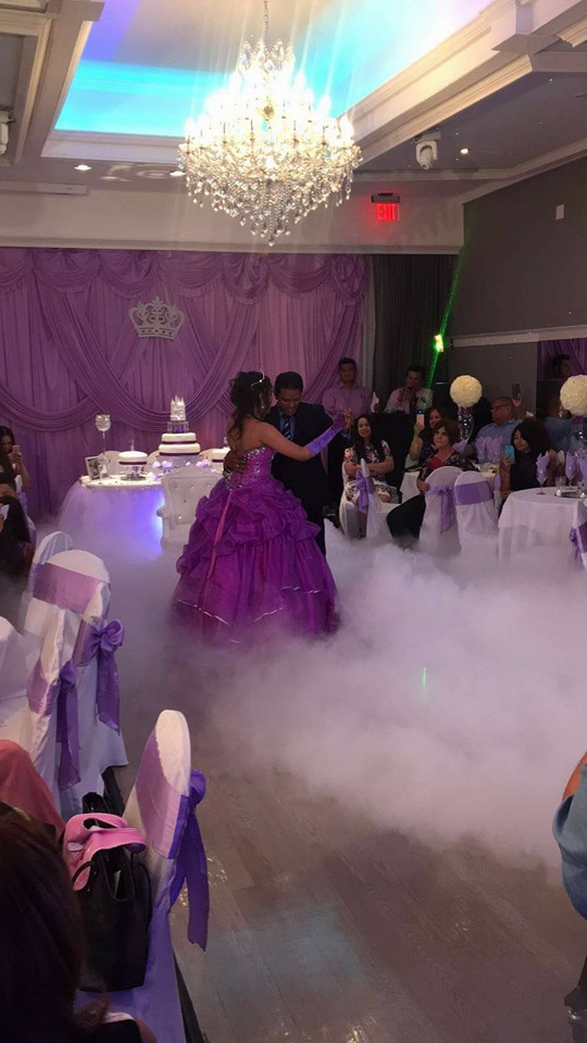difference between quinceanera and sweet 16