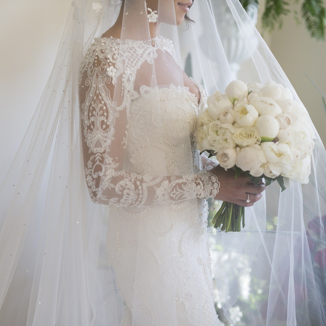 Wedding Gown Preservation & Dry Cleaning Services in Sydney