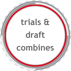 trials and combine event management