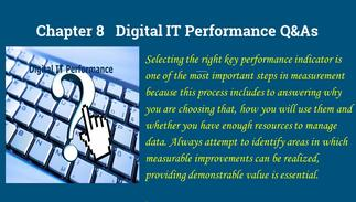 digital IT, IT performance