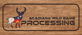 AWG Processing, Acadiana Wild Game Processing, Deer processing, Elk processing, Processing near me, Processing near Lafayette, Processing near opelousas, Processing near Carencro