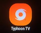 Typhoon TV App Info