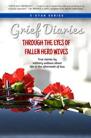 Grief Diaries Military Widows