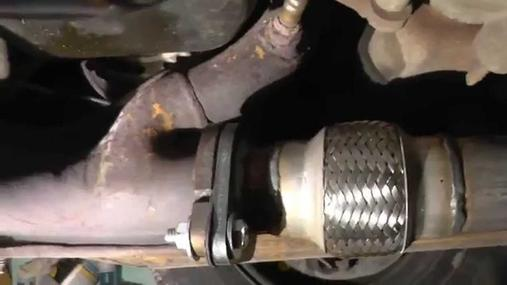 CATALYTIC CONVERTER REPAIR SERVICES