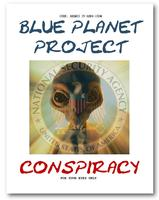 Blue Planet Project Conspiracy Book