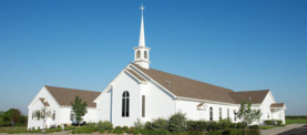 Picture of Church Building