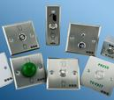 Access Control, MCU, Exit Button