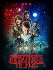 the smokey shelter podcast stranger things netflix