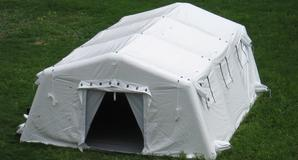 Emergency Medical Shelters