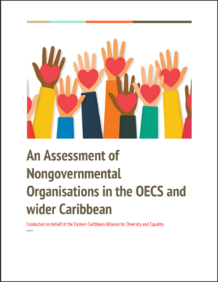 An Assessment of Nongovernmental Organisations in the OECS and wider Caribbean
