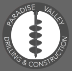 Paradise Valley Drilling logo
