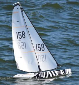 Sabal Pines Model Yacht Club - About Us