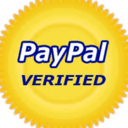 The Tractor Guy is PayPal verified and accepts payments from other verified PayPal members