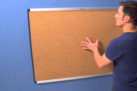 Bulletin Board Installation And Cost | McCarran Handyman Services