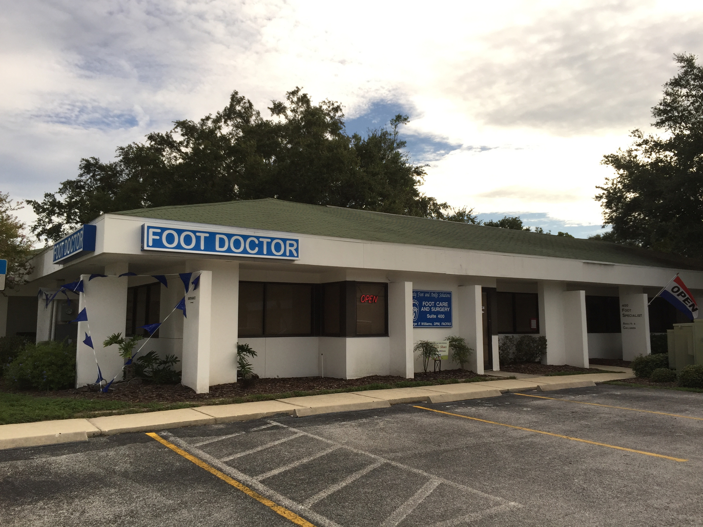 283be33cc Podiatrist Clearwater, Palm Harbor - Family Foot Ankle Solutions