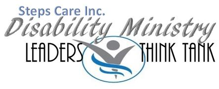 Disability Ministry Think Tank group