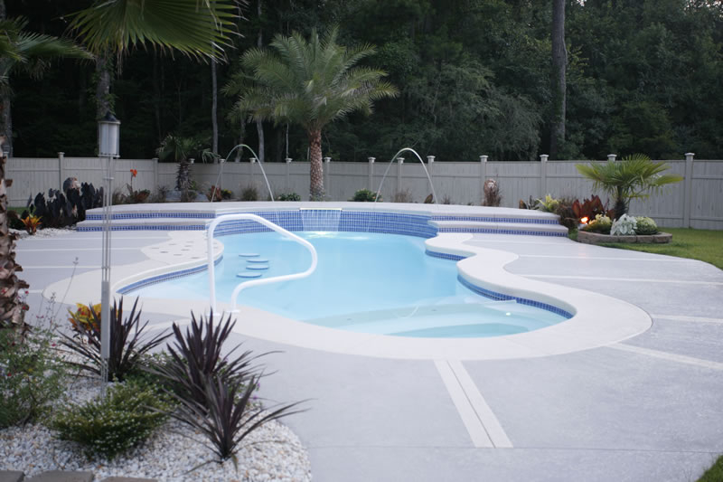 Pools And Palms in Myrtle Beach, Sc