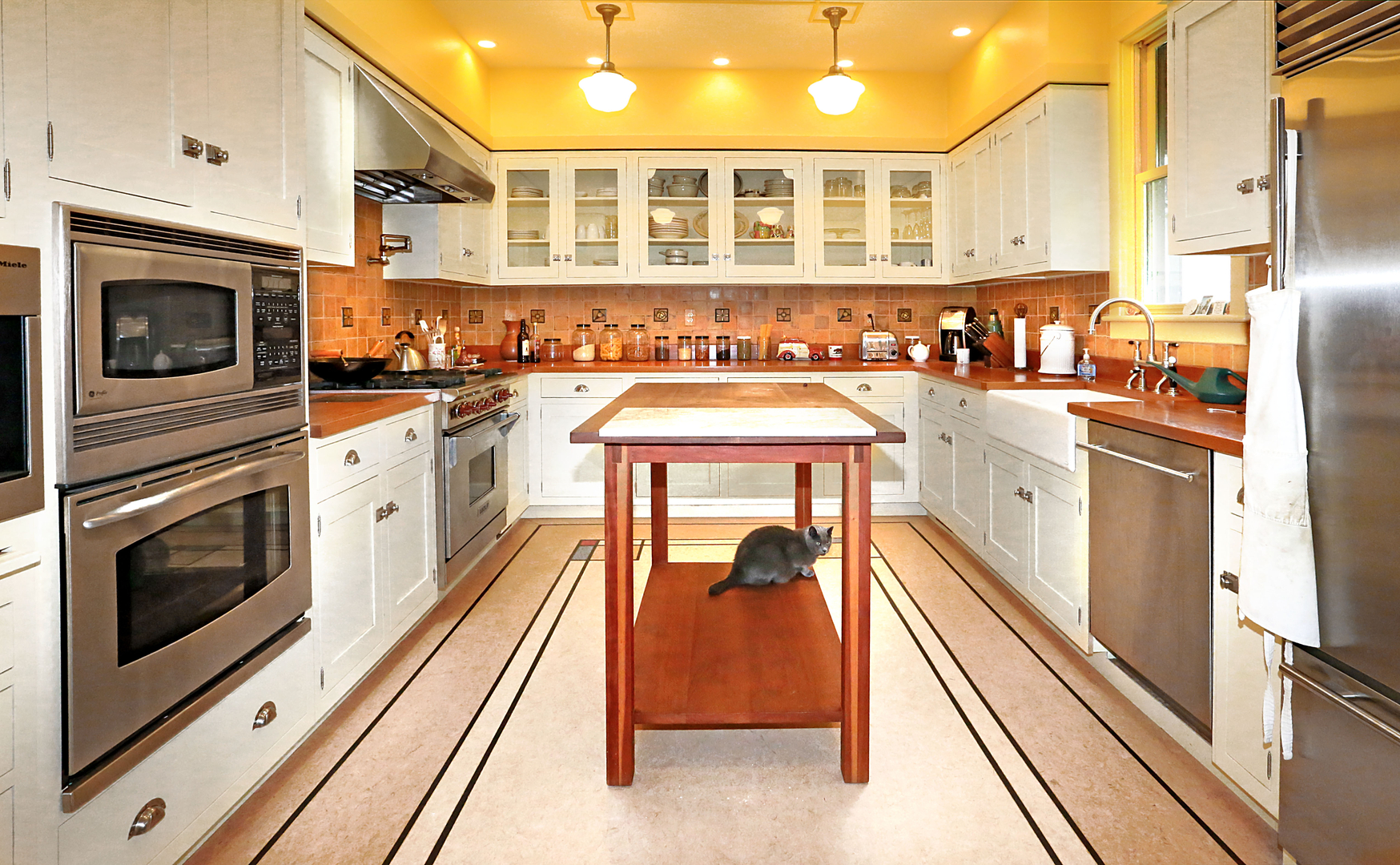 home remodeling remodel kitchen ATI home solutions