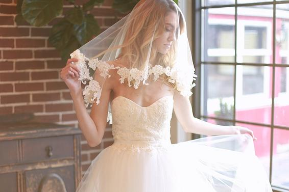 Jocelyn Coles Bridal Boutique